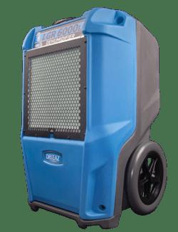 Dri-Eaz LGR 6000 Li Dehumidifier