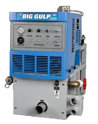 Sappire Big Gulp 4500