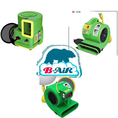 B-Air