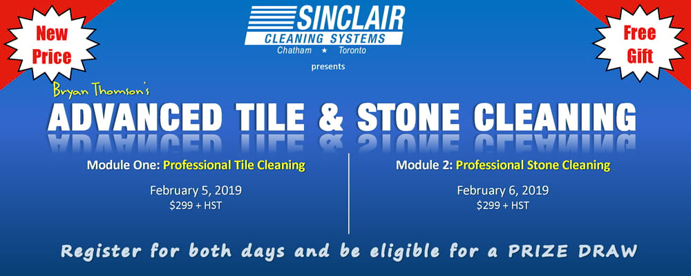 Advanced Tile & Stone Cleaning