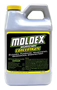 Moldex Mould Cleaner